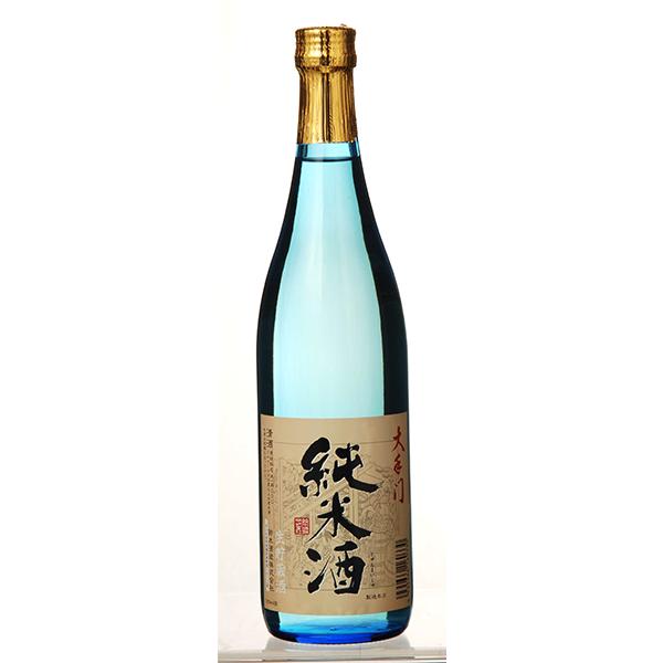 大手門 純米酒