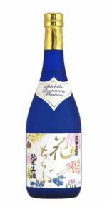 花ちちぶ 純米生