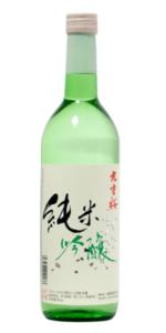九重桜 純米吟醸