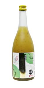TOKYOキウイ酒