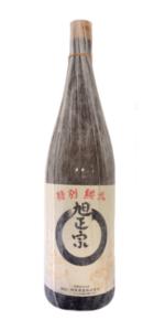 旭正宗 特別純米酒