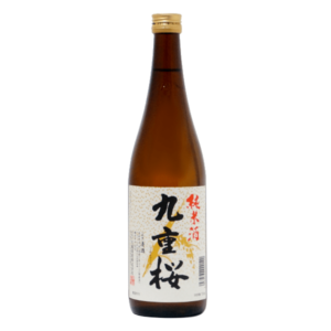 九重桜 純米酒