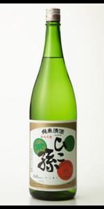 ひこ孫 純米酒