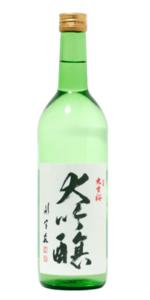 九重桜 大吟醸