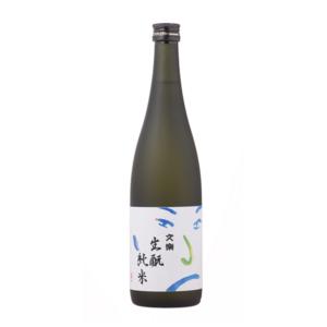 文楽 生酛純米酒